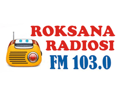Радио Роксана (Уфа 103,0 FM)